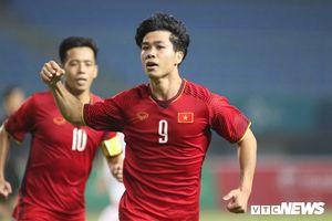 Trực tiếp ASIAD 2018 ngày 23/8: Olympic Việt Nam chiến thắng, hoàn tất ngày vàng của đoàn Việt Nam