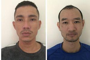 Chơi xóc đĩa gian lận, 9X ở Quảng Ngãi bị bắt cóc tống tiền