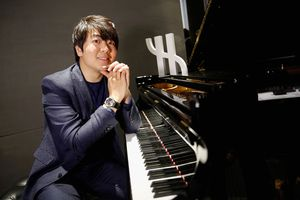 'Thần đồng' piano Lang Lang: Những điều chưa biết