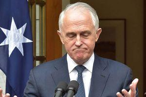 Thủ tướng Australia tuyên bố không chịu thua 'những kẻ bắt nạt'