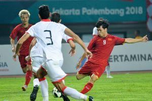 Báo Bahrain ấm ức cho rằng bàn thắng vào lưới Việt Nam không việt vị
