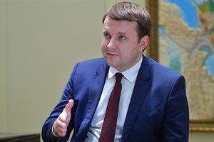 Đồng ruble sụt giá kỉ lục, trừng phạt Mỹ phát độc lực