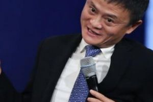 'Ông lớn' Alibaba mất 81,3 tỷ USD giá trị thị trường