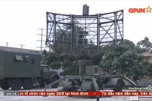 Việt Nam chế tạo thành công đài dẫn bay cho chiến đấu cơ Su-27