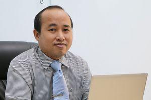 Hiệu trưởng Trường ĐH Huflit lên tiếng về nghi vấn bằng cấp