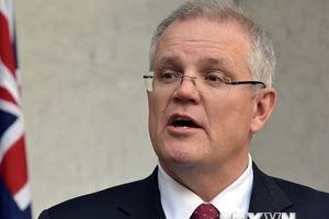 Tân Thủ tướng Australia khẳng định không có kế hoạch bầu cử sớm
