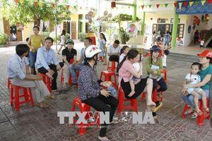 Thiếu giáo viên và lớp học, hơn 1.200 trẻ ở Hà Tĩnh chưa được đến trường
