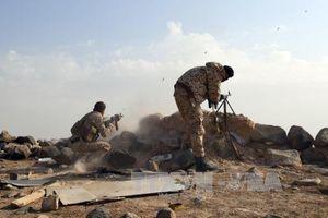 Nga đề xuất với Thổ Nhĩ Kỳ phương án giải quyết căng thẳng ở Tây Bắc Syria