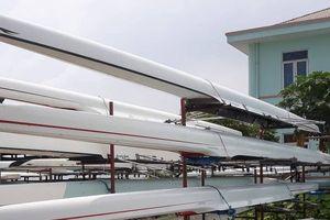 Tiết lộ đầy bất ngờ về loại thuyền giành HCV ASIAD cho Việt Nam