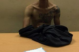 Hà Nội: Thông tin mới về đối tượng cho ma túy vào miệng khi gặp 141