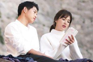 Song Joong Ki mải hẹn hò với vợ, chưa muốn đóng phim