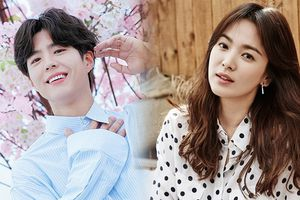 Phim 'Boyfriend' của cặp chị em lệch 12 tuổi Song Hye Kyo - Park Bo Gum có gì khiến fan 'phát sốt' đến vậy?