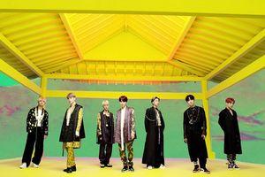 Thấy số lượt xem clip 'nhá hàng' MV Idol của BTS tăng chậm, ARMY cầu cứu YouTube và đây là câu trả lời