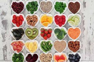 Những thực phẩm tốt cho tim mạch