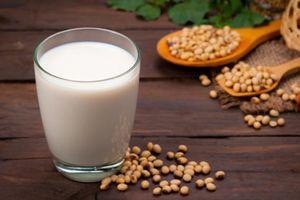 2 thời điểm uống sữa đậu nành mang lại nhiều tác dụng với cơ thể