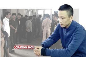 Đối tượng trèo cửa sổ quay phim vợ đẻ rồi hành hung bác sĩ ở Yên Bái bị phạt 9 tháng tù