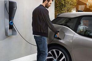 Xe điện có thể chạy bằng nước trong tương lai
