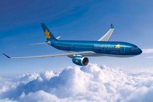 Vietnam Airlines tăng cường chuyến bay phục vụ ASIAD 18
