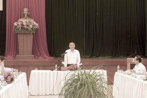 Quyết liệt với dự án 'treo' Làng Đại học Đà Nẵng