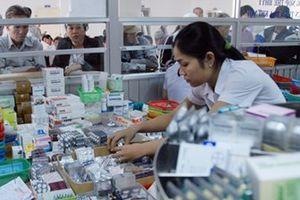 Chấn chỉnh tình trạng mua bán thuốc không theo đơn và lạm dụng kháng sinh