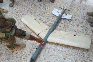 Quân đội Syria bắn hạ 3 UAV, người dân trở về vùng giải phóng từ Idlib