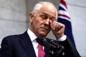 Biến động chính trị tại Australia và những vụ 'đâm sau lưng' nổi tiếng thế giới