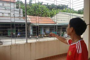 Tp. Hạ Long (Quảng Ninh) – Bài 2: Cần xử lý nghiêm Công ty giặt là Minh Hồng hoạt động gây ô nhiễm môi trường