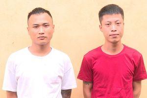 Hưng Yên: Khởi tố hai đối tượng đánh người cưỡng đoạt tài sản