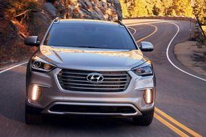 Hyundai Santa Fe 2019: Giá 740 triệu tại Mỹ, Việt Nam gần 1 tỷ đồng?