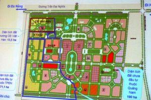 Dự án Làng đại học treo 20 năm, Bí thư Thành ủy Đà Nẵng nói gì?