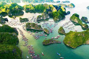 Đâu là điểm đến đẹp nhất Đông Nam Á?