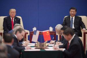 Đàm phán thất bại, Trung Quốc tuyên bố sẵn sàng đáp trả thương mại Mỹ
