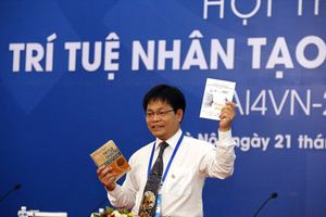 Mũi nhọn nào để phát triển trí tuệ nhân tạo tại Việt Nam?