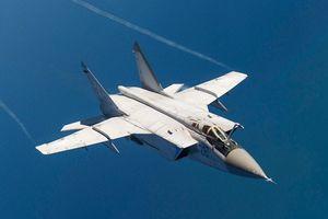 Nga quay lại với MiG-41 - quyết định 'bỏ rơi' Su-57?