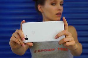 Video Full HD mở hộp Google Pixel 3 XL – mẫu điện thoại tháng 10 mới ra mắt
