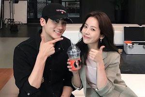 Han Ji Min quan tâm Park Hyung Sik tới mức nào mà fan bùng nổ cơn ghen?