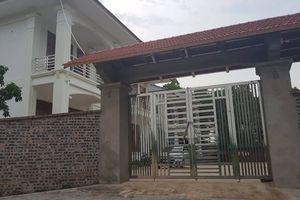 Vĩnh Phúc: Biệt thự xây tràn lan trên đất công ty Kim Long, chính quyền có trách nhiệm gì?