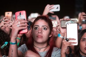 Những chiếc smartphone Android đáng chú ý ra mắt từ đầu năm đến nay