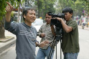 Ký ức những ngày làm phim về Lưu Quang Vũ - Xuân Quỳnh