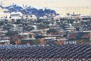 Ngỡ ngàng 7 thế lực Trung Quốc trong top 20 tập đoàn vũ khí toàn cầu