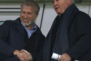 Tỷ phú Abramovich muốn bán Chelsea với giá sốc