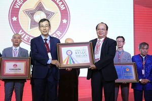 Hơn 2.000 kỷ lục Việt Nam đã được xác lập