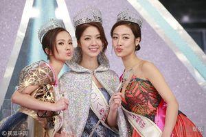Nhan sắc Hoa hậu Hồng Kông 2018 nhận nhiều ý kiến trái chiều