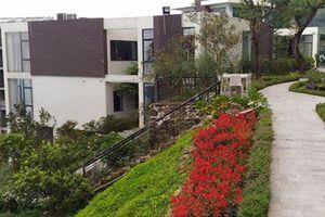 Sắp khai tòa vụ PVTEX, biệt thự ở Tam Ðảo của Trịnh Xuân Thanh bị 'đóng băng'
