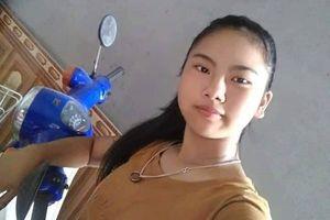Nữ sinh lớp 8 'mất tích', gia đình hoang mang nhận được tin nhắn lạ