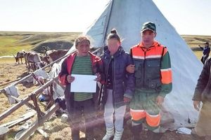 Sống sót kỳ lạ sau 12 ngày đi lạc ở Nam Cực