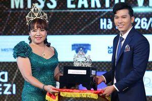 Công bố ứng viên Việt Nam dự thi Hoa hậu trái đất 2018