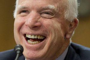 Thượng nghị sĩ John McCain và duyên nợ với Việt Nam
