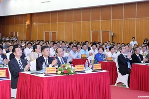 Thủ tướng: 'Mở cửa bầu trời' để Quảng Bình phát triển
