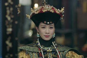 Nhàn Phi cứ cười đi, lịch sử đã định sẵn bà là Hoàng hậu có kết cục thảm nhất Thanh triều rồi!